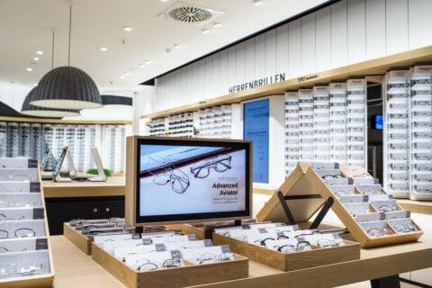 Mister Spex-Store Köln