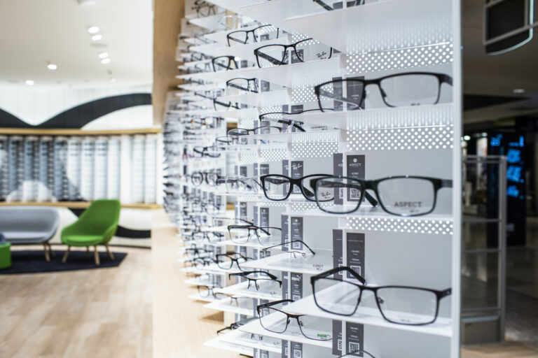 Ausbau in NRW: Mister Spex eröffnet Store in Köln