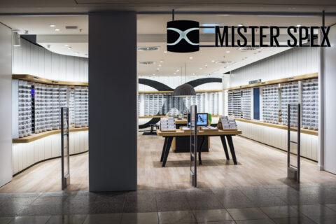 Mister Spex Store Köln / Rhein-Center