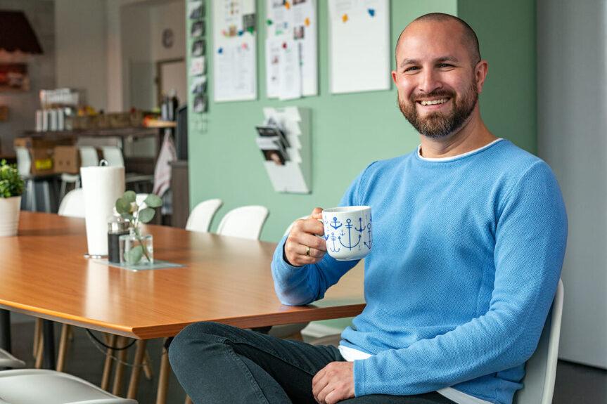 Spexies und ihre Kaffeetassen #8: Du kriegst Benny aus Hamburg…