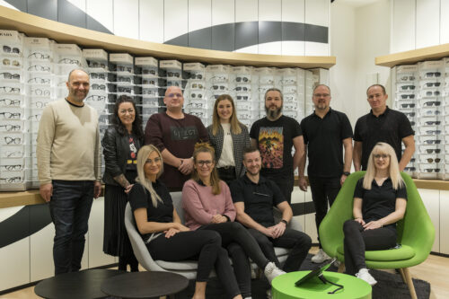 Willkommen in Magdeburg: Erster Mister Spex Store in Sachsen-Anhalt