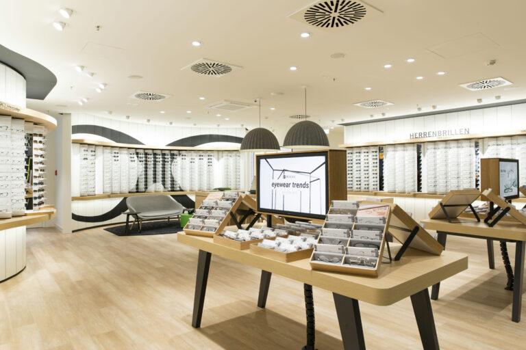 Servus München! Mister Spex eröffnet ersten Store in Bayern