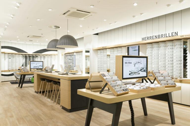 Zweiter Store in Baden-Württemberg: Mister Spex eröffnet Geschäft in Karlsruhe