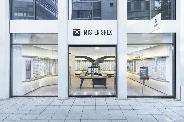 Erster Store in Baden-Württemberg: Mister Spex jetzt auch in Stuttgart