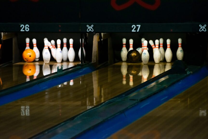 The Boys are Back! – Unsere Spexies räumen ab beim Bowlingcup