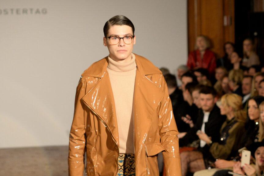Berlin Fashionweek: Mister Spex meets Marcel Ostertag