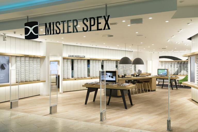 Weitere Omnichannel-Expansion: Mister Spex eröffnet zwei neue Stores in Berlin