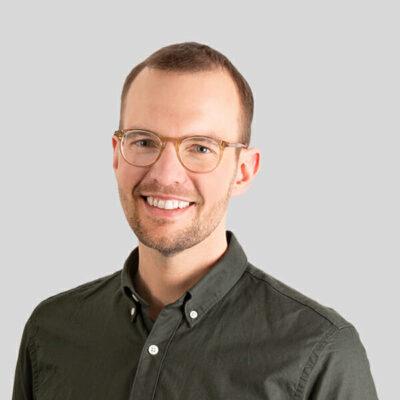 Mister Spex Vice President Omnichannel Excellence Nils Vortmann