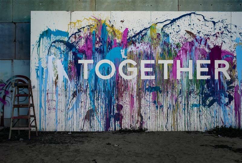 Gemeinsam durch die Krise: Inspiration für daheim