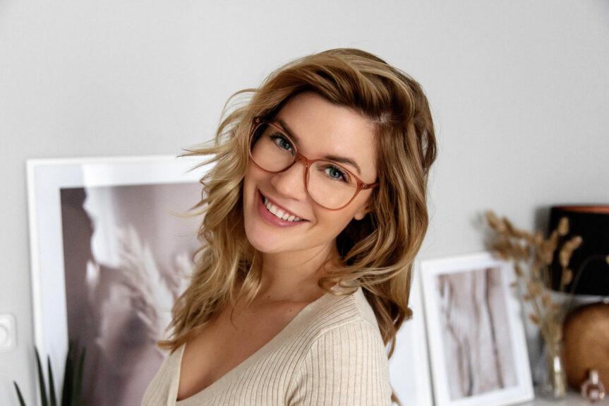 Stylisch in den Sommer: Nadine Klein x Mister Spex