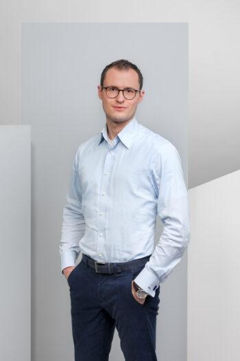 aMister Spex Vice President International Carsten Hennig