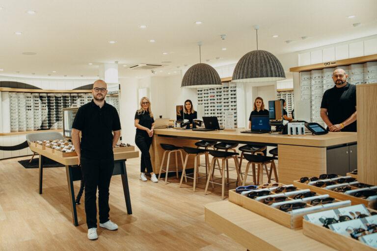 Expansion in Baden-Württemberg: Neue Mister Spex-Stores in Reutlingen und Heidelberg