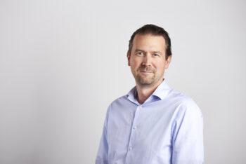 Mister Spex Managing Director Nordic Operations Andreas Eriksson