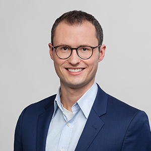 Mister Spex Vice President International Carsten Hennig