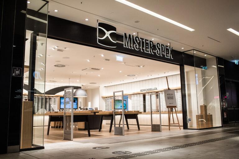 Mister Spex erreicht Meilenstein von über 30 Stores – Neue Standorte in Bielefeld, Saarbrücken und Lübeck