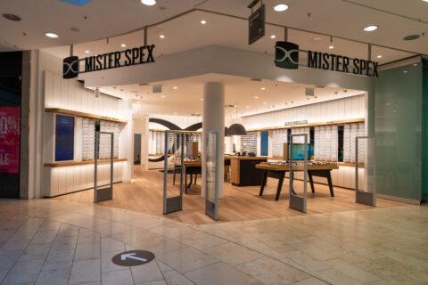 Mister Spex Store Saarbrücken / Europa-Galerie