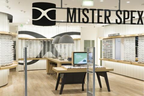 Mister Spex Store Nürnberg / Franken-Center