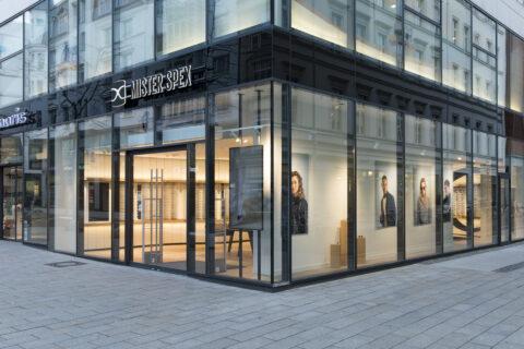 Mister Spex Store Leipzig