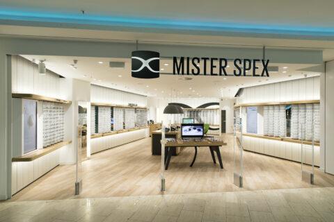 Mister Spex Store Berlin / Spandau Arcaden