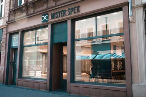 Mister Spex Store Heidelberg