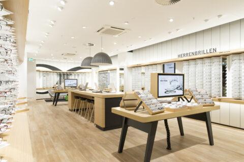 Mister Spex Store Karlsruhe / Ettlinger Tor