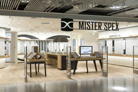 Mister Spex Store München / Olympia-Einkaufszentrum