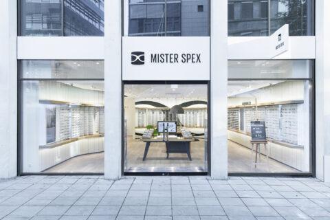 Mister Spex Store Stuttgart