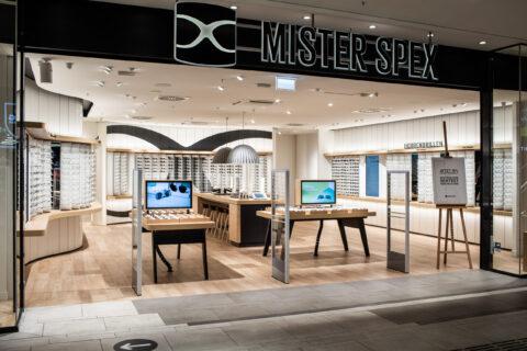 Mister Spex Store Bielefeld / Loom