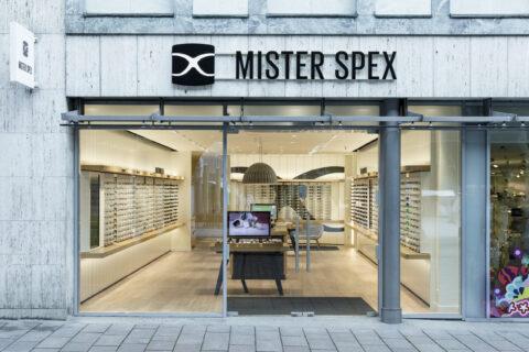 Mister Spex Store Lübeck