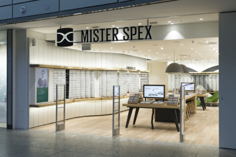 Mister Spex Store Magdeburg / Allee-Center