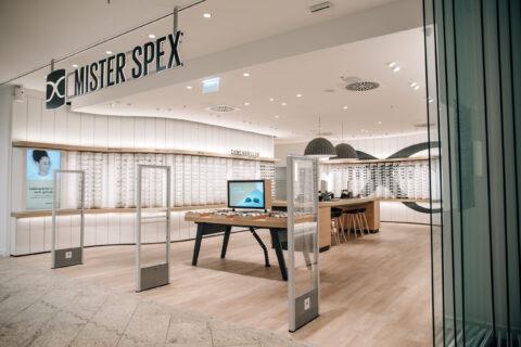 Mister Spex Store München / pep Einkaufscenter Neuperlach