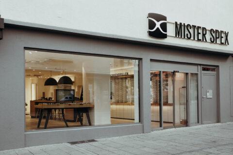 Mister Spex Store Reutlingen