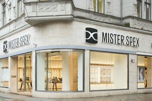 Mister Spex Retail