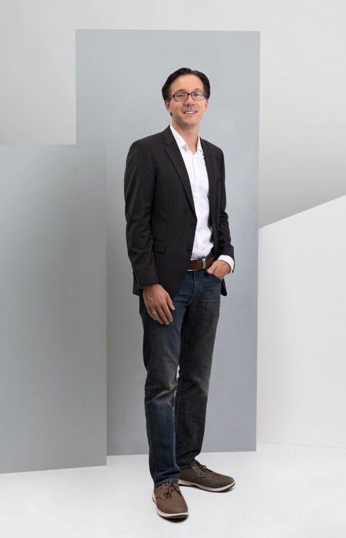 Mister Spex CFO Sebstian Dehnen