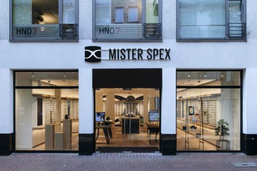 Auf Omnichannel-Erfolgskurs an der Elbe – Mister Spex eröffnet zweiten Store in Hamburg