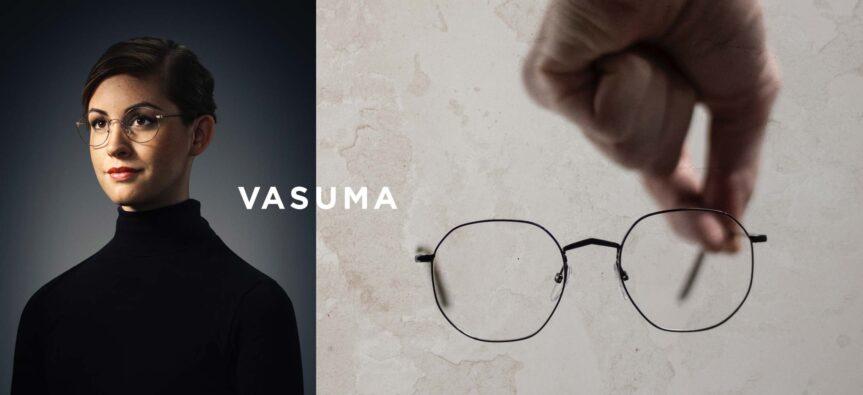 Zeitlos, klassisch, Vasuma