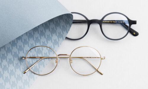 Scharfer Blick beim Brillenkauf