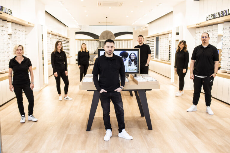 Weiter auf Omnichannel-Wachstumskurs: Mister Spex eröffnet neue Stores in Mannheim und Köln