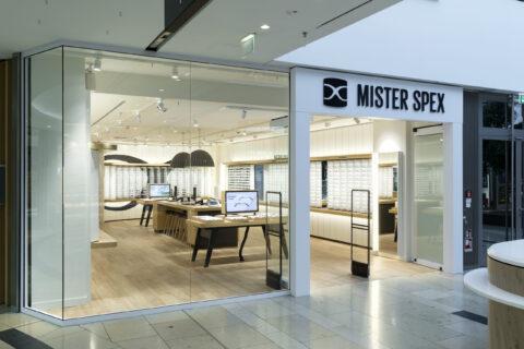 Mister Spex Store Köln Arcaden
