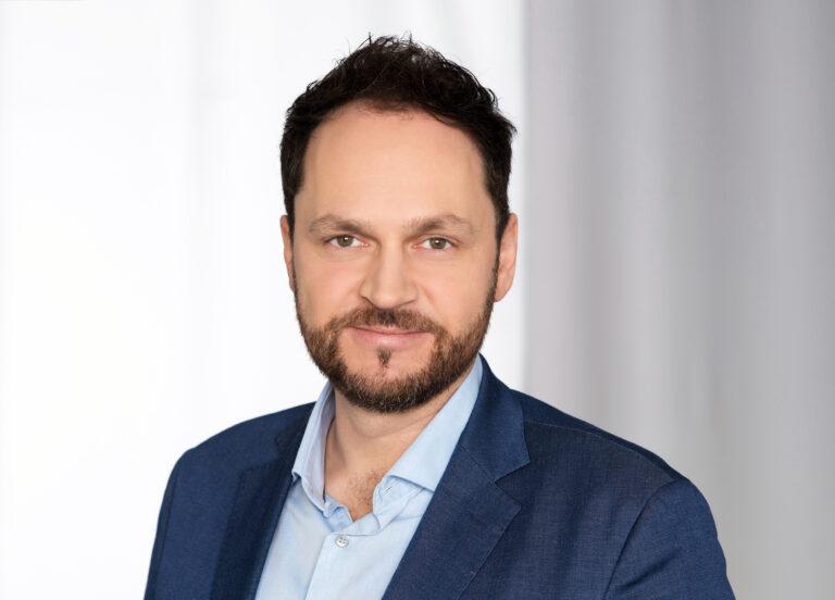 Neuer Chief Technology Officer (CTO) für Mister Spex: Karl Pitrich verstärkt das Management-Team von Europas führendem Omnichannel-Optiker