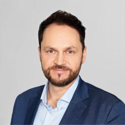 Mister Spex CTO Karl Pitrich