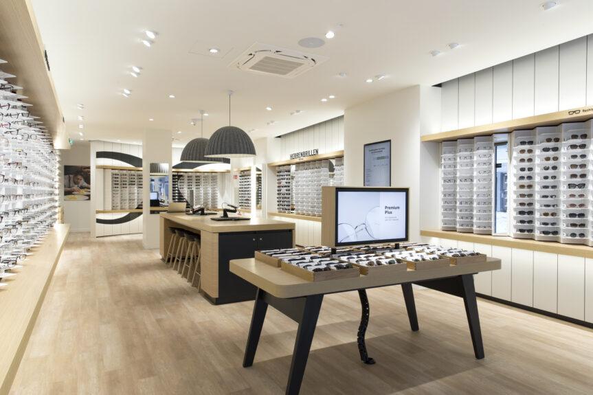 Ein neuer Meilenstein: Der 35. Mister Spex Store öffnet seine Türen
