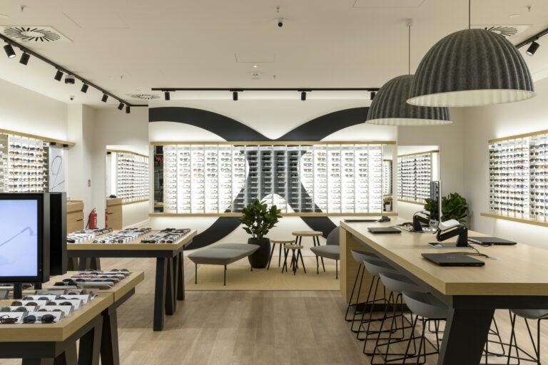 Mister Spex auf Expansionskurs: Erste internationale Stores in Österreich und Schweden