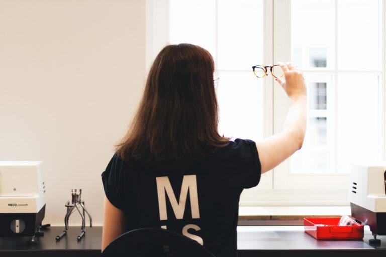 SEE you! At #teamspex: Deine Augenoptik-Ausbildung bei Mister Spex