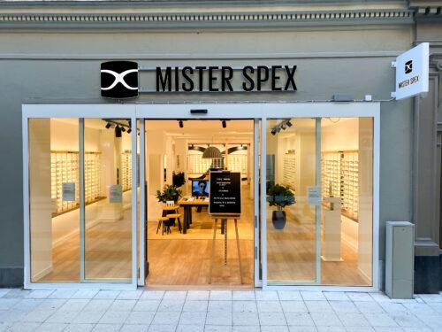 Premiere von Europas führendem Omnichannel-Optiker in Schweden: Mister Spex eröffnet erste Stores in Stockholm