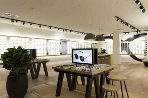 Europäische Store-Premiere in Wien: Mister Spex eröffnet ersten Store in Österreich
