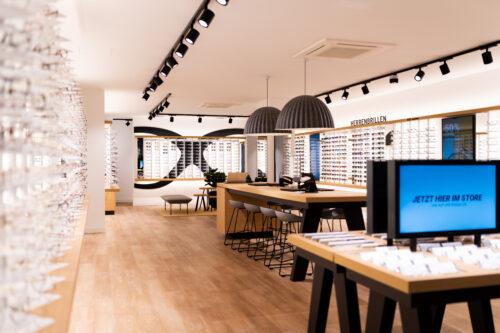 Mister Spex eröffnet im Oktober weitere Stores in Heilbronn und Berlin